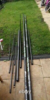 14.5 meter Maver super lithium fishing pole