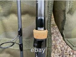 3 Sonik Xtractor 10ft 3.5lb T. C Cork Handle Carp Rod -With sleeves- New 2019
