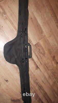 3 X Nash Black ops 9ft 3.5 Su And Nash Scope Shrink Spod/marker Rod