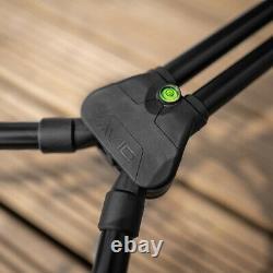 Avid Carp Lok Down Compact Fishing Rod Pod & Carry Case A0480022