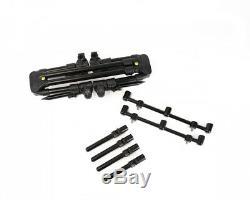 Avid Carp Lok Down Compact Pod 3 Rod A0480022