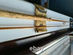 B James Richard Walker mkv1 carp rod 10.2ft