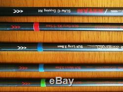 Browning Xitan Z8 Power Pole 14.5m NEW / UNUSED