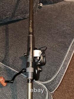 Carp Set Up Rods Reels Bivvy