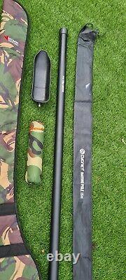 Cygnet 16m Baiting Pole plus extras Carp Fishing Baiting Pole 610505