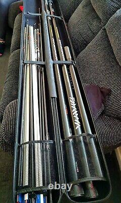 Daiwa Whisker 16M Pole