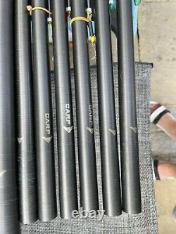 Drennan Acolyte 16m Carp Pole