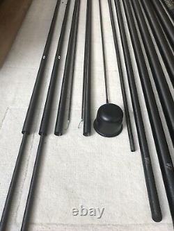 Drennan Acolyte Carp Pro 14.5m Pole