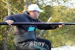 Drennan Red Range Carp Pole 11m NEW Carp Fishing Pole PTRRC110
