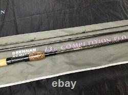 Drennan Series 7 Competition Float Rod 13ft. Match course carp fishing