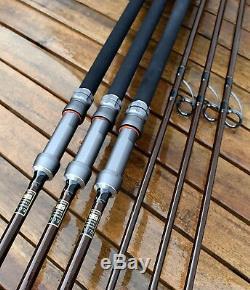 ECU Empera SB Classic 10ft 3lb ALPS Full EVA Carp Rod NEW Carp Fishing Rod