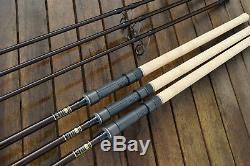 ECU Empera SB Classic 10ft 3lb Fuji Full Cork Carp Rod NEW Carp Fishing Rod