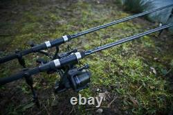 ESP Onyx Rod 12ft 3.25lb (50mm) x 3 Rods. Brand New. Free Delivery