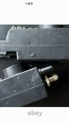 Edwards Custom Upgrades MK1 R Plus Compact 3 Rod Bite Alarm Set Carp Fishing ECU