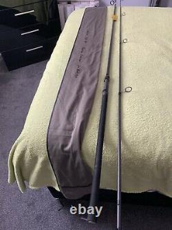 Esp terry hearn 12ft 9 Carp Rod Never Been Used