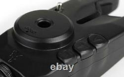 FOX Mini Micron X 3 Rod Bite Alarm Set FREE BATTERIES