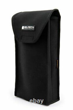Fox Black Label QR 3 Rod Pod Complete CRP045 Carp Fishing NewFree Delivery