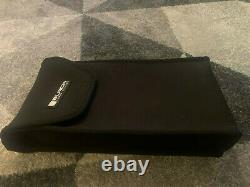 Fox Black Label QR 3 rod Compact Complete Pod Carp Fishing Rod Pod