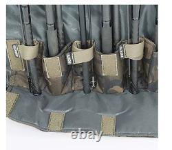 Fox Camolite 12ft 3+3 Rod Case CLU403