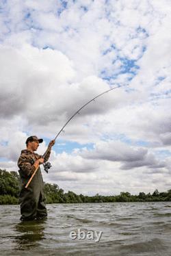 Fox Horizon X4 12ft Cork Handle Rod All Types NEW Carp Fishing Rods