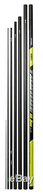 Fox Matrix Torque Euro Carp Pole 10.5m Inc Mini Extension NEWMatch Fishing