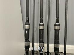 Free Spirit Hi S 12ft 3.5lb Carp Rod