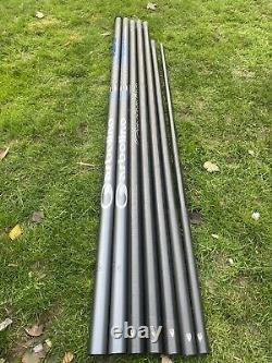 Garbolino 14m Power Carp Pole