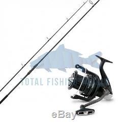 Greys GT Spod Rod 12ft + Aerlex 10000 Spod Reel NEW Fishing Spod Rod And Reel