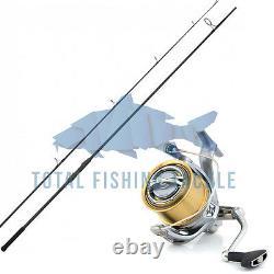 Greys NEW GT Distance Spod 12ft Fishing Rod + Shimano Ultegra 3500 XSD Spod Reel