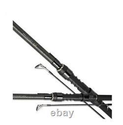 Greys Prodigy GT5-50 12ft 3.5lb T. C Full Shrink Handle Carp Rod Set Of 3