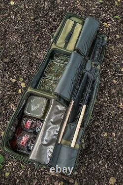 Korum Transition Opportunist 2 Rod Foldall K0290059 New Korum Luggage