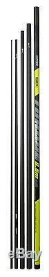 Matrix Torque Carp 8.5m Margin Pole Brand New Free Delivery