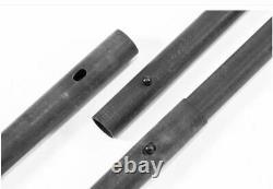Nash Bushwhacker Baiting Pole Extra Sections x 5