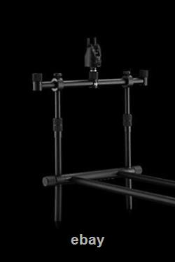 New Direction Tackle 360 Rod Pod(3 Rods) for Carp Fishing