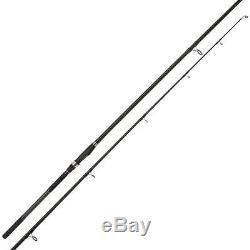New Ngt Dynamic Catfish Cat Fish Carbon Fibre Fishing Rod 2pc 10ft 7oz 3m