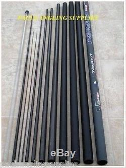 Omni 11 Metre Carp fishing Pole Carbo Competition