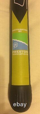 Preston Innovations Lerc(16M) Diatex Power Carp Mint Condition 2Top Kits Set Up