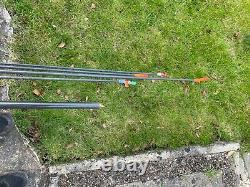 Preston innovations Zyrium 14 m pole carp, roach bream