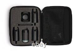 Prologic K3 Bite Alarm + Receiver Set NEW Carp Fishing Alarms 3 or 4 Rod