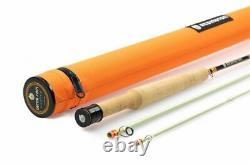 Redington 260-3 Butter Stick Rod Withtube 2wt 60 3pc