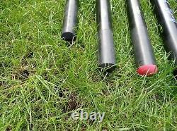 Sensas 544 Power Carp Fishing Pole