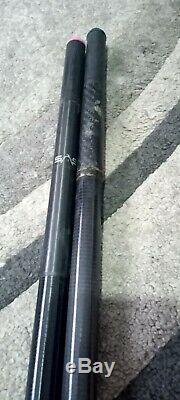Shimano Carp Cruncher XTA 1600 competition Fishing Pole
