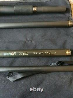 Shimano Exage Travel STC 12' 6 Specimen 300 FA Fishing Rod