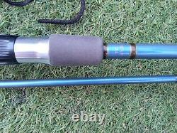 Shimano Super Ultegra 2.5lb TC 12' carp rod. Original bag, absolutely stunning