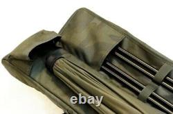 Sonik SK-Tek 3 Rod Compact Sleeve NEW Carp Fishing Rod Holdall All Sizes