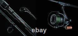 Sonik Vader X NEW 12ft Spod/Marker Rod 4.5lb + Spod Reel + Braid Carp Fishing