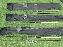 Sonik Xtractor Carp Rod Cork Handle 10ft /3.25lb x 3