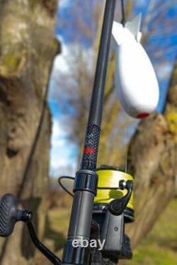 Spomb Rod 12ft MR Carp Fishing Spod Rod