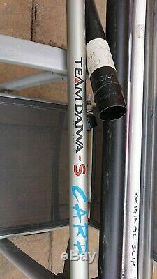 Team Daiwa S Carp Pole