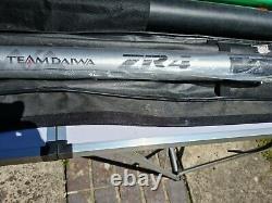 Team Daiwa ZR4 competition 6m Pole